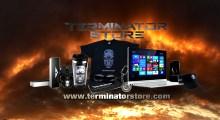 Terminator Store