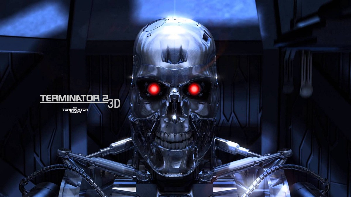 James Cameron Producing Terminator 2 3D for 2016 Worldwide Release