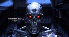 Terminator 2 3D Theaters 2016