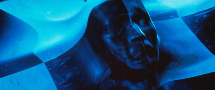 T-1000 Terminator 2 3D Release Date