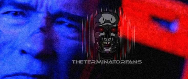 Terminator 6 Fan Trailer