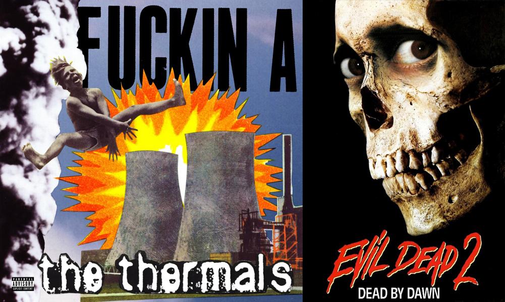2-FUCKIN A - EVIL DEAD 2