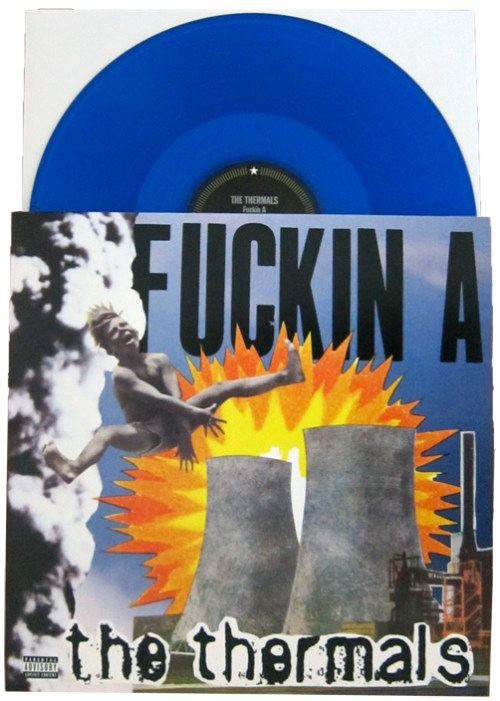 FA vinyl