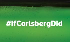 #IfCarlsbergDid