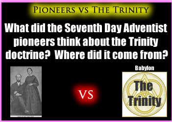 The Foundation and Pillars of the Seventh Day Adventist Faith Changed
