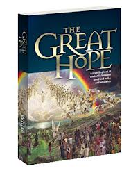 The Gutting of the Great Controversy - The Great Hope