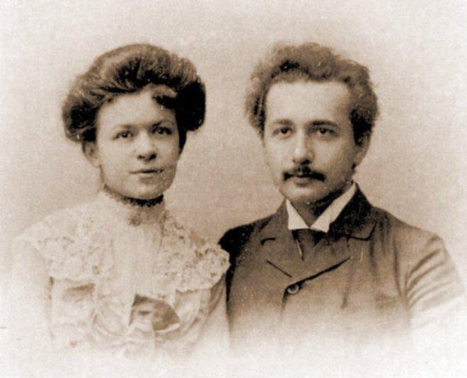6 Ιανουαρίου, 1903, η γαμήλια φωτογραφία