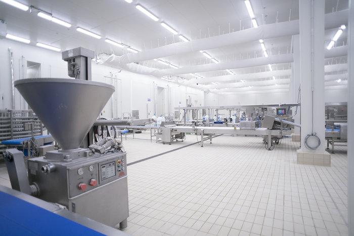 Εργοστάσιο Ελληνική Ζύμη