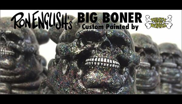 Big Boner Custom