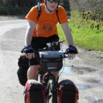The Ultimate Bike Tour an Interview with Tom Bruce
