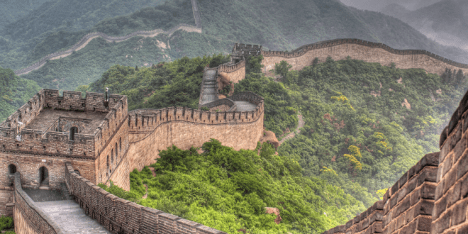 Hike, Cycle & Eat Your Way Through China
