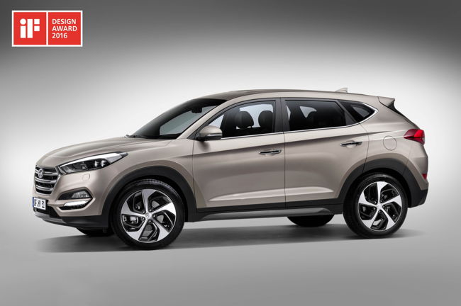 Hyundai-Tucson-iF Design