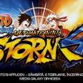 Media Galaxy și Bandai Namco Entertainment lanseaza jocul Naruto Shippuden: Ultimate Ninja Storm 4