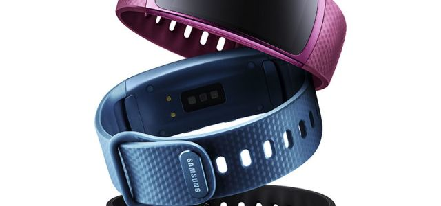 Gadget Trends: Samsung a lansat Gear Fit2 și Gear IconX