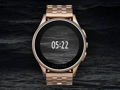 New Trends: Cu Vector Watch îți poți crea propria față de ceas
