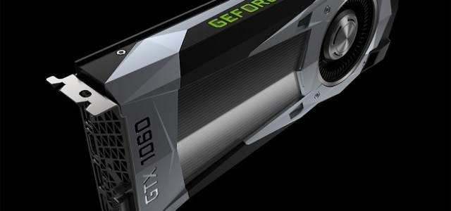 GeForce GTX 1060, noua placă video NVIDIA cu performanțe de gaming