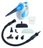 AQUAclean Handheld Steam Cleaner, Dirt Devil (1)