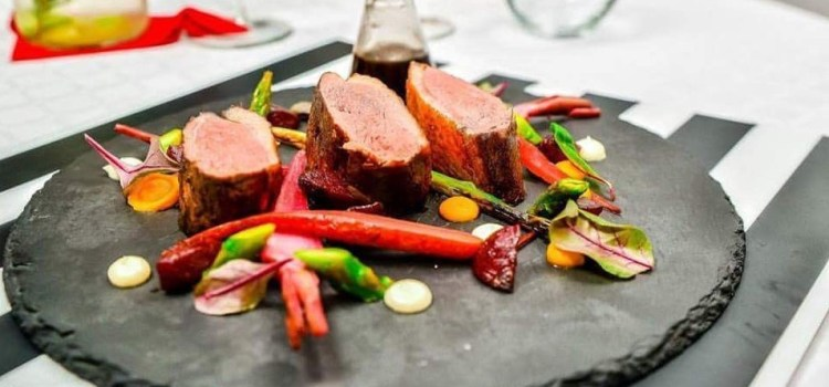 New Trends: The Mix – fine dining urban!