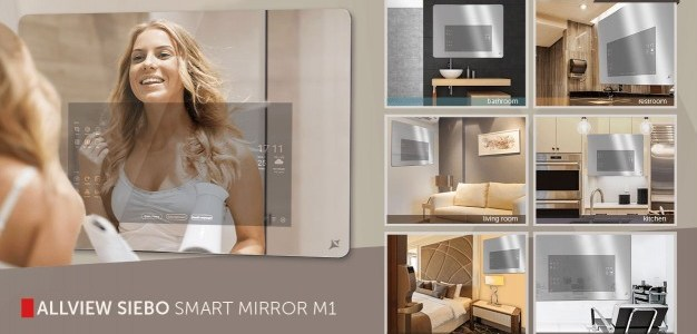Allview intră pe piața de soluții smart home și lansează Siebo Smart Home