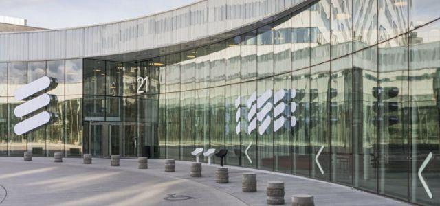 Ericsson a implementat cu succes primul test al unui sistem 5G end-to-end