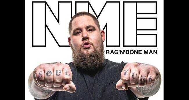 Rag'n'Bone vine la AWAKE, un nou festival în Ardeal