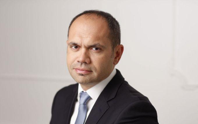 Robert Redeleanu - CEO UPC RO
