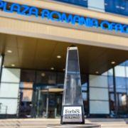 Anchor Grup, premiat pentru Plaza Romania Offices