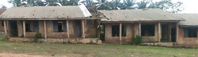 Image result for primary school in edo state