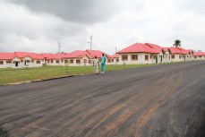 Doctors' Quarters of the Medical Village | See New Ondo