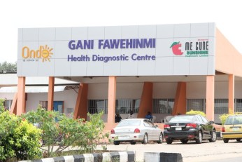 Gani Fawehinmi Diagnostic Centre | See New Ondo