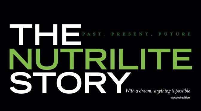 TheNutriliteStory