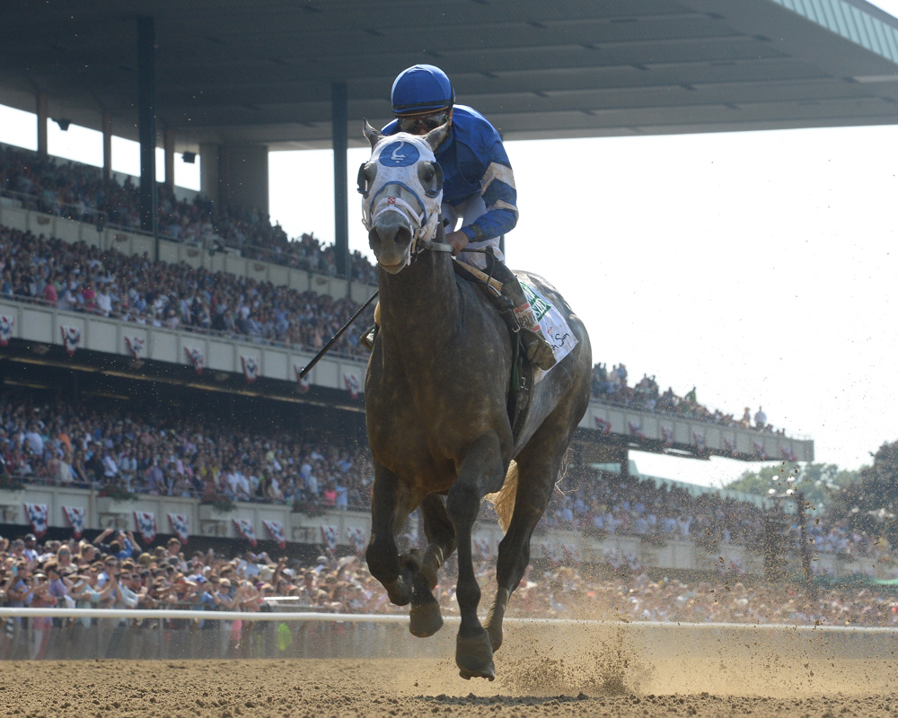 Frosted Confirmed for the Breeders' Cup Classic