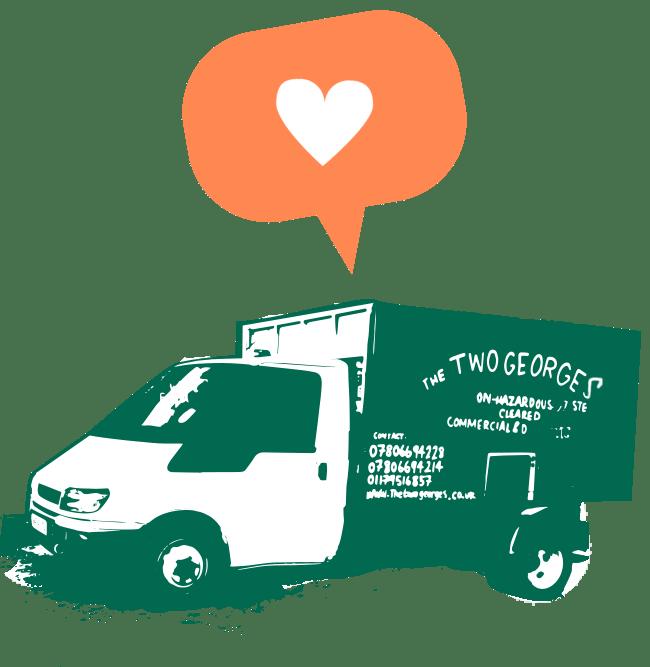 feedback van