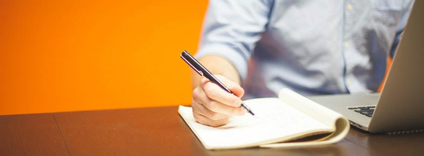 הגשת כתב יד - הוצאה לאור - מכונת הכתיבה