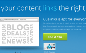 CueLinks.com expands to two international markets