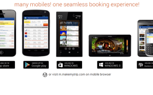 MakeMyTrip leads in hotel bookings segment; has 25% market share…