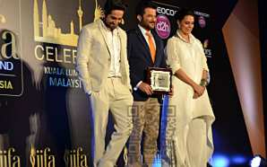 Star studded announcement of 16th IIFA Awards took place in…
