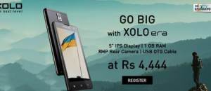 buy XOLO era