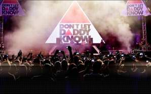 'Don't Let Daddy Know' – Global One Night Dance Music…