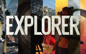 National Geographic Channel (NGC) launches 'Mission Explorer' a nationwide hunt…