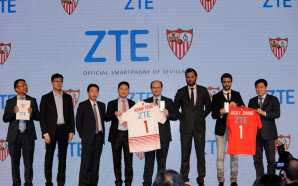 ZTE Introduces Spro plus smart projector and announces partnership with…