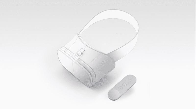 Google VR - DayDream