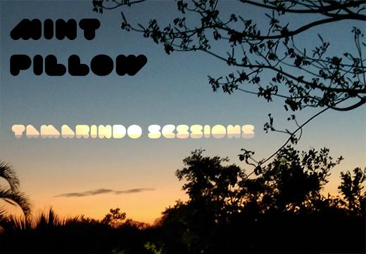 Tamarindo Sessions: Reggae / Afro Funk - Mint Pillow