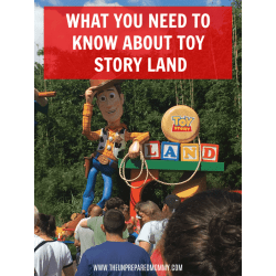 Indoor Learn About New Toy Story Land Disney You Learn About New Toy Story Land Unprepared Mommy Disney Toys Guy Disney Toys Idubbbz