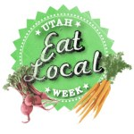 Eat Local Utah Challenge Week coming up Sept. 12-19