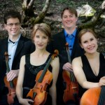 NOVA Chamber Music Series' New Paths  concert to celebrate imaginative youthful masterpieces of Andrew Norman, Johannes Brahms