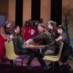 Plan-B Theatre's Booksmart offers generous holiday gift of socially conscious comedy