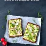 Cheese Sandwich Week – Day 2: The Scandinavian Rye Smörgåsbord