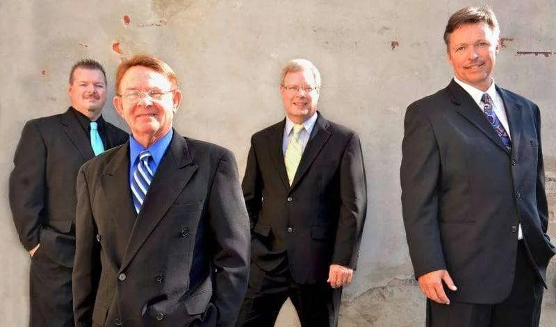 Hoosier Harmony & Sojourner Quartet To Perform At Sauder Village