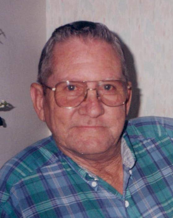 Larry C. Gibson